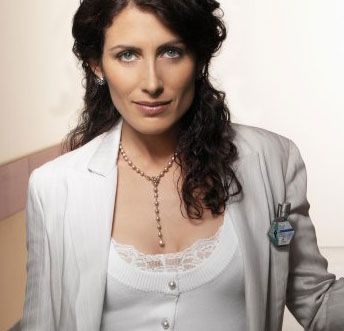 """One of Venus' long time celebrity customers is actress Lisa Edelstein from the hit Fox TV show """"House"""". Lisa has been a favorite of ours since the beginning and when in town, she never fails to stop in and say hi and check out our newest designs 