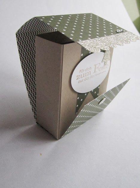 idea for a box