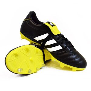 Adidas Gloro FG Gialla - Football Team
