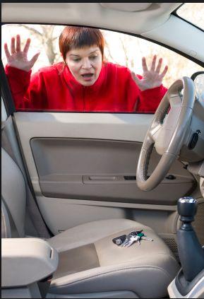 car lockout charlotte nc