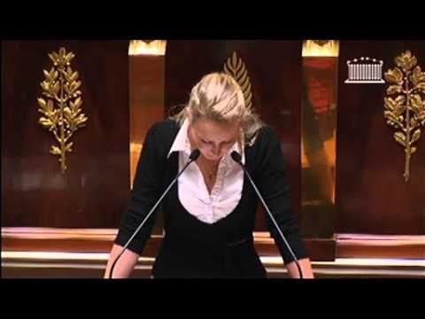 Politique - Marion Maréchal-Le Pen sur la refonte de l'école - http://pouvoirpolitique.com/marion-marechal-le-pen-sur-la-refonte-de-lecole/