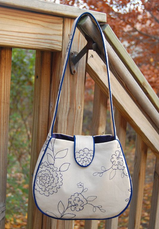 Tutorial on how to design your own bag according to your required dimensions - by Ikat Bag