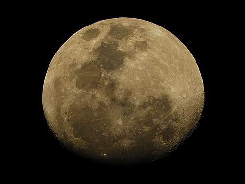 Ay Fotoğrafı Nasıl Çekilir? Ay Fotoğrafı Çekmek için Kamera Ayarları, İpuçları