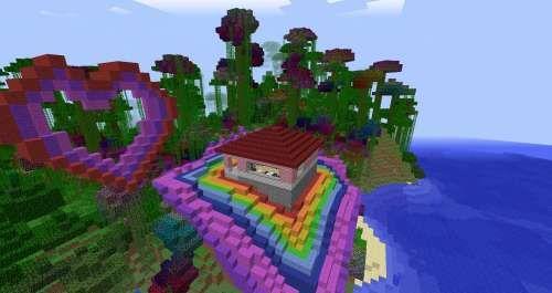 """Képtalálat a következőre: """"minecraft épületek"""""""