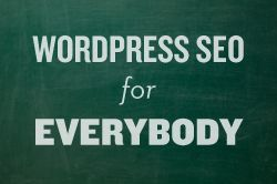 WordPress SEO How to effectively use keywords. Links to SEO help