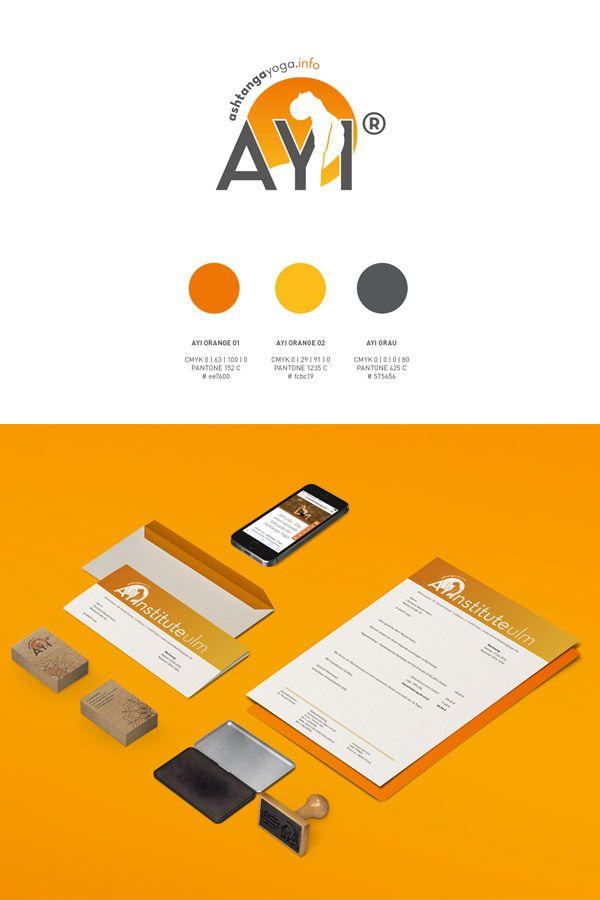 Warum Ist Dein Unverkennbares Markendesign So Wichtig Fur Deinen Erfolg Seit Jahren Helfe Ich Unternehmen Corporate Identity Design Corporate Corporate Design