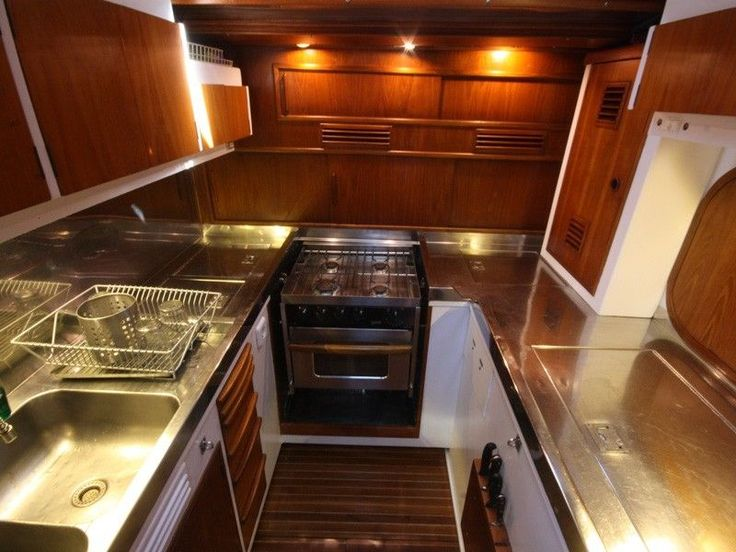 1973 Swan 65 Sail Boat For Sale - www.yachtworld.com