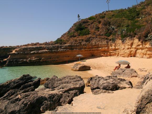 Pessada beach cefalonia