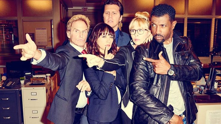 Lone-wolf detective Angie Tribeca and a squad of committed LAPD detectives investigate the most serious cases, from the murder of a ventriloquist to a rash of baker suicides.
