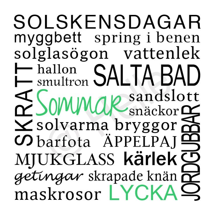 made by Helle: Årstidstavlor
