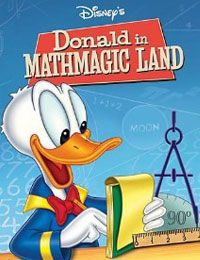 Watch lastest Full and download Donald in Mathmagic Land online on KissCartoon. Watch Donald in Mathmagic Land free without downloading, signup. WATCH NOW!!!
