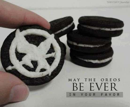 for all the crazy hunger games fans