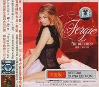 Fergie: The Dutchess (special China edition) - (WYLT)