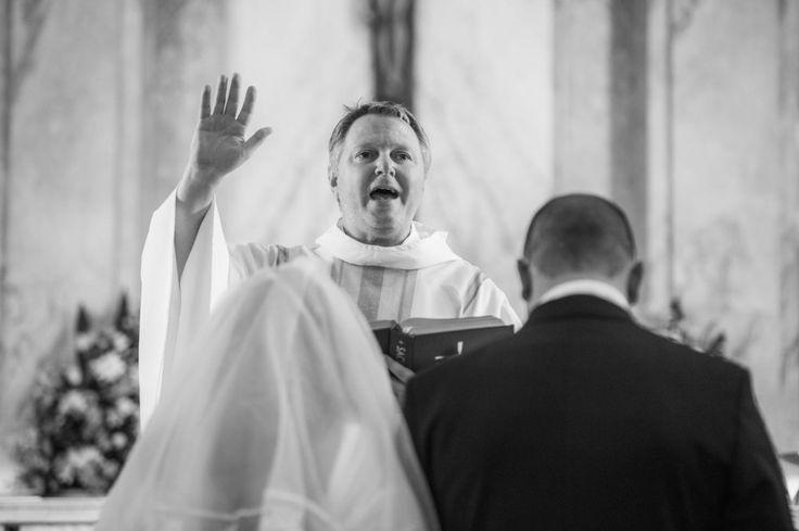 Eleanor and Dean's Roman Catholic and Jewish Johannesburg Wedding