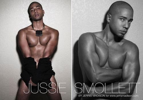 jussie smollett   The wonderful Jussie Smollett