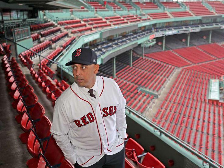 Most Interesting Offseason Teams  -  November 9, 2017.   American League East: Red Sox