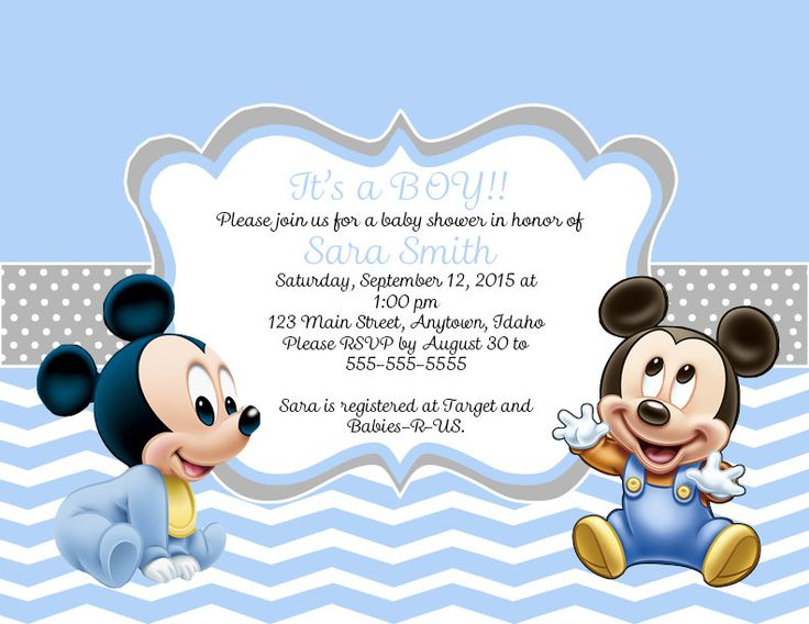 mickey baby shower mickey baby shower by happyvibecreations on etsy