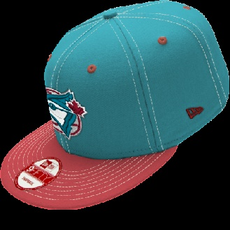 New Era By You- create your own MLB hat. Very cool.