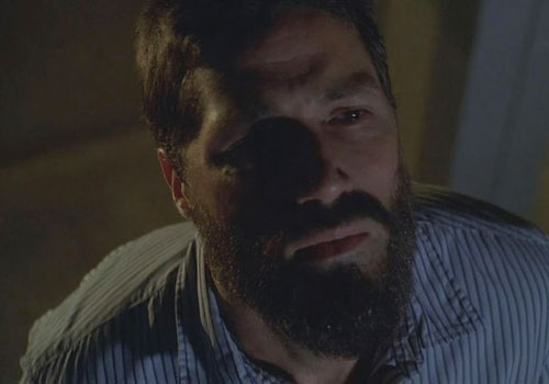 """We have to go back!"" -- Jack Shephard, 'Through the Looking Glass'"
