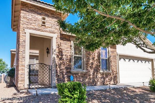 7/1/17. Upgraded 3BR/2BA, close to new hospital w/mtn views. Granite tile throughout, carpet in BRs. Formal dining, office, laundry rm. $254,000. Kelly Blue, 520-678-3502, kelly.blue09@gmail.com. ERA Four Feathers Realty LLC. Direct MLS link at www.AZrealestatepress.com. Get more info on 41 of the current REP.