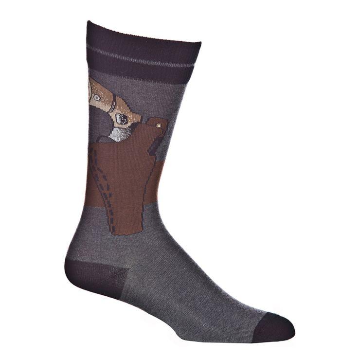 Back Up Socks | Charcoal by Ozone (USA) on POP.COM.AU now #popaustralia #socks #coolsocks