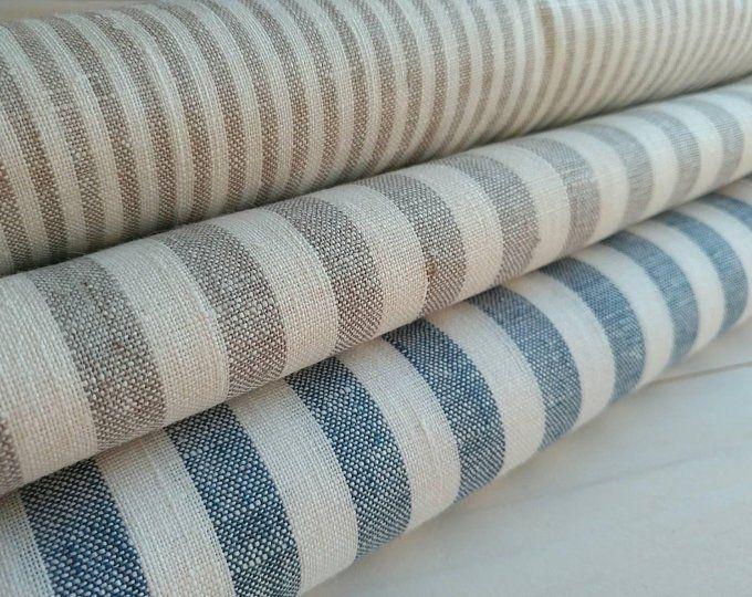 Natural Linen Fabric Lightweight Linen Flax Fabric Linen Etsy Linen Fabric Natural Linen Fabric Linen Upholstery Fabric