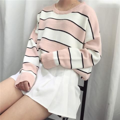 [Tumblr Aesthetic Fashion] - [Kawaii Clothing] - [Free shipping Circle Framed Glasses] - [Pastel Jacket] - [Shop Kozy] // Discount code: tokyo