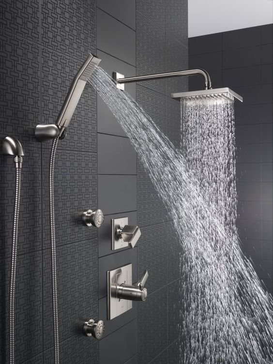 Best 25+ Best handheld shower head ideas on Pinterest | Best rain ...