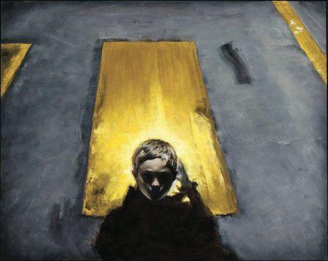 Louise Hearman, unknown on ArtStack #louise-hearman #art