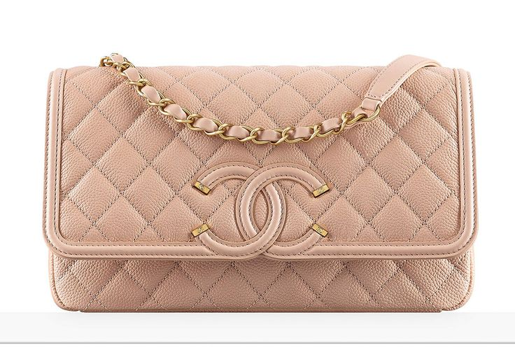 Chanel Releases Its Biggest Lookbook Ever for Pre-Collection Spring 2017; We Have All 115 Bags and Prices - PurseBlog