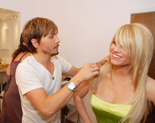 Jessica Simpson Hair Extensions ~ http://wowhairstyle.com/jessica-simpson-hairstyles/