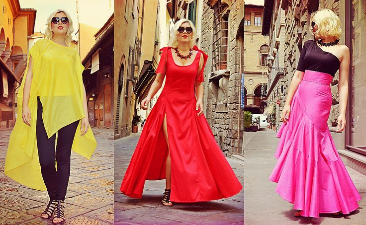 Be an Urban Duchess with TEYXO's latest collection from Florence!