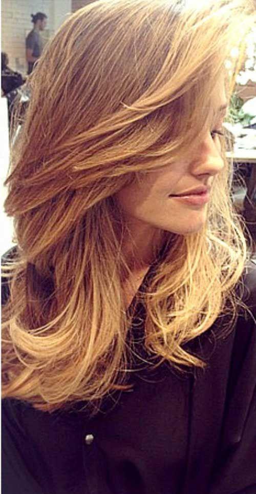 Minka Kelly Hair