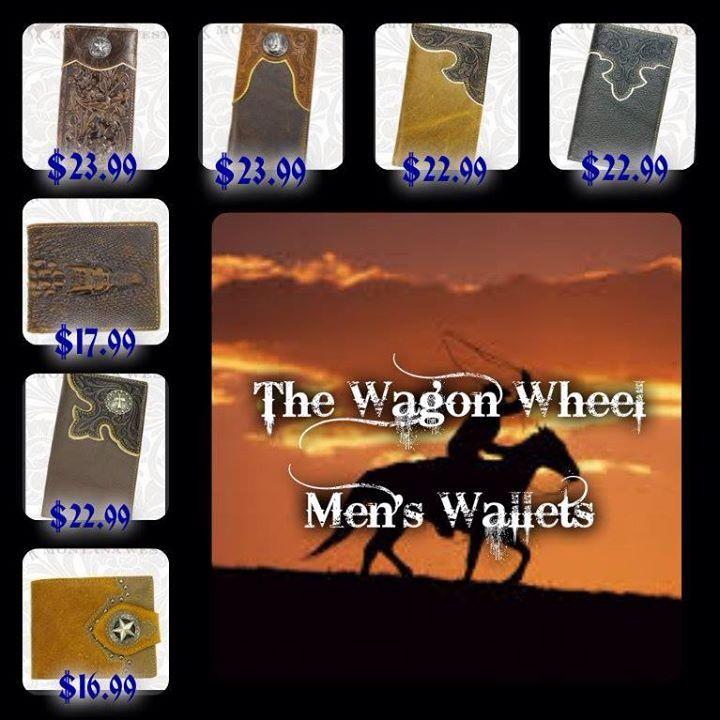 Wallets http://www.wagonwheelcompany.com/#a_aid=Averoe