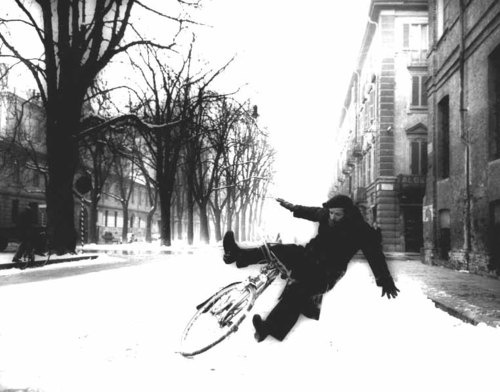 Fosco Maraini - Sans Titre, Florence, 1929
