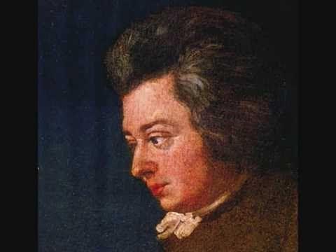 W.A.Mozart Eine kleine Nachtmusik (Complete) Slovak Chamber Orchestra