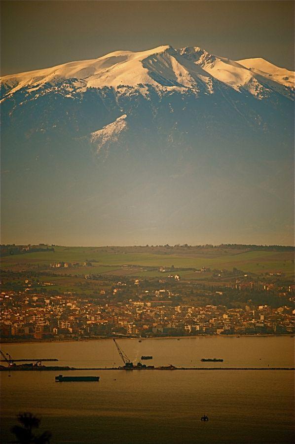 Mount Olympus/Greece by Argyris Argyropoulos on 500px