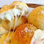 Cheesy Biscuits Recipe - Raining Hot Coupons