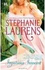#3 Stephanie Laurens