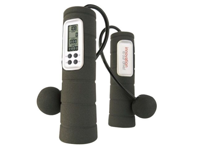 Cordless Jumping Rope at Personal Gifts   Ignition Marketing Corporate Gifts