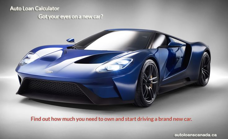 The Auto Or Car Loan Calculator Calculate The Interest Rate On A