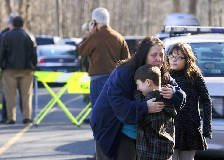 Connecticut Massacre