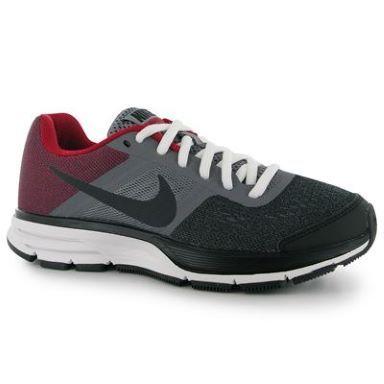 Nike Air Pegasus 30 Junior Boys Running Shoes - SportsDirect.com