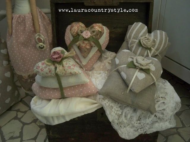 Country style: Vetrina di primavera by Laura country style