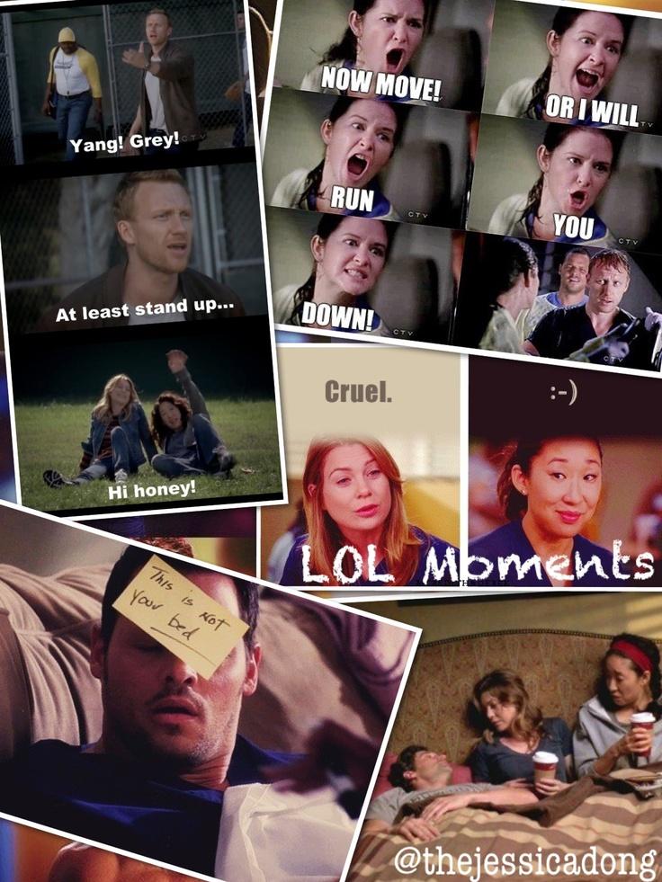 212 best *Grey's Anatomy* images on Pinterest   Grey ...