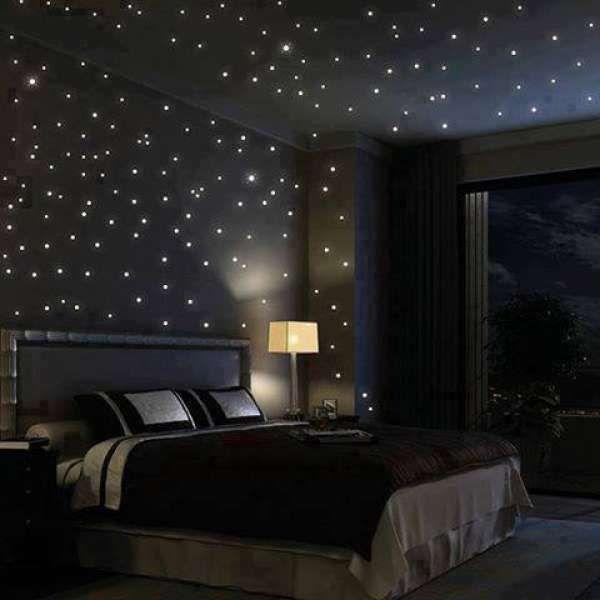 yıldızlı tavan