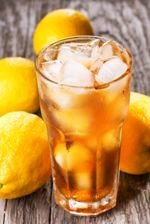 Homemade icetea - fresh and easy recipe ...