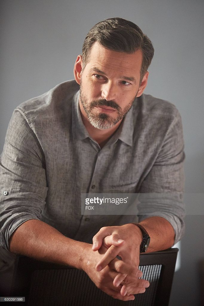 Eddie Cibrian in the 'Secrets and Silent Killers' episode of ROSEWOOD airing Thursday, Sept. 29 (8:-00-8:50 PM ET/PT) on FOX.