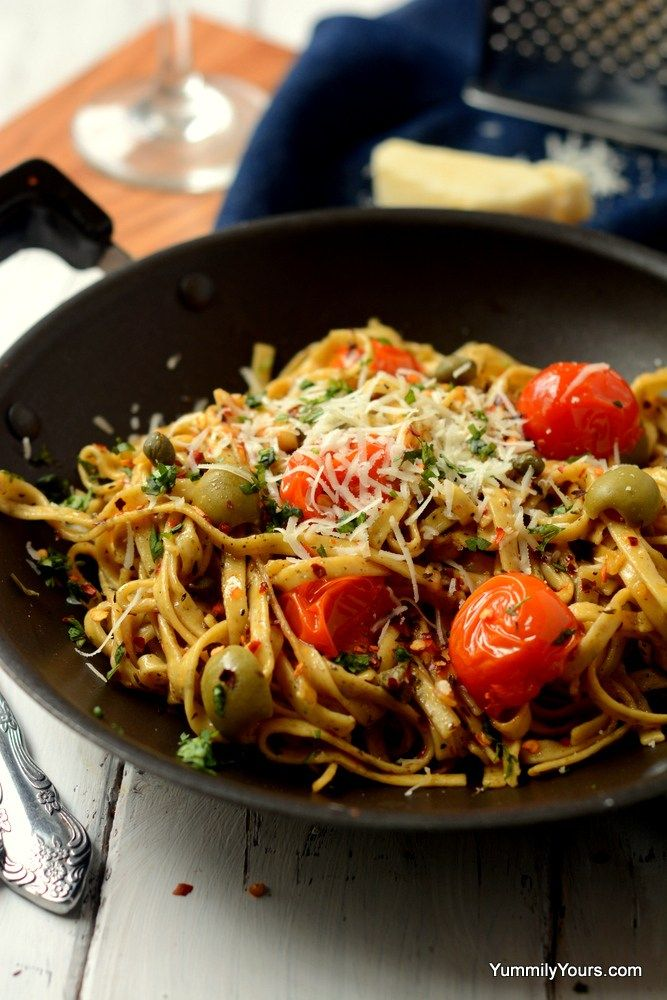 Pasta Arrabiata A Classic Pasta Recipe That Can Be Made In Just Under 15 Minutes