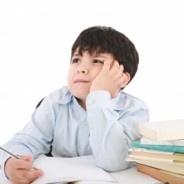 Hvad kan vi forældre gøre når barnet har læsevanskeligheder?